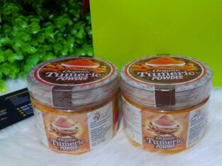 Organic Tumeric Powder