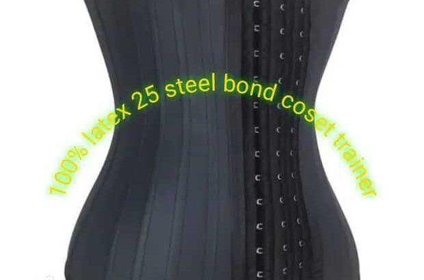 25 Steel bond