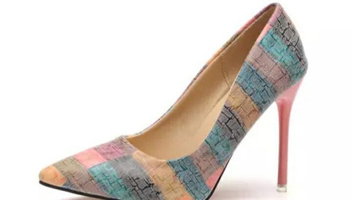 Heels for ladies