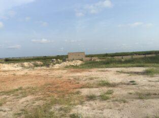 GENUINE PLOT OF LAND AT COMMUNITY 25 ESTATE