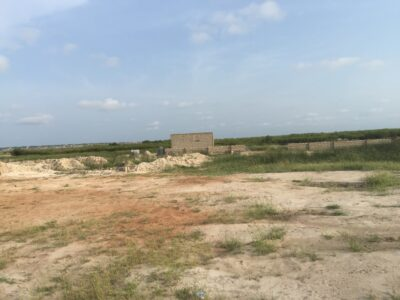 GENUINE PLOT OF LAND AT COMMUNITY 25 ESTATE