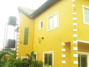 EXECUTIVE 6BEDROOM HOUSE AT ADENTA LAKESIDE
