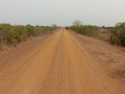 FAST DEVELPOING COMMUNITY LAND AT DAWA