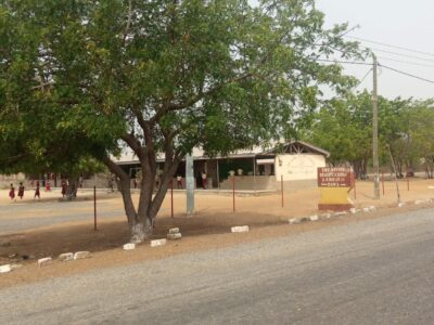 TITLED FULL PLOTS AT DAWA
