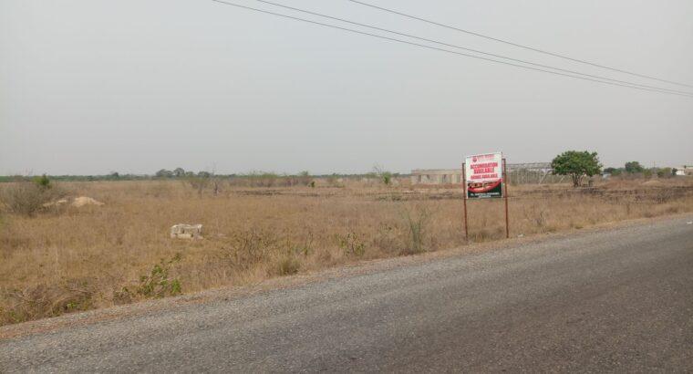 SLASH-OFF SALES ON LAND @DAWA