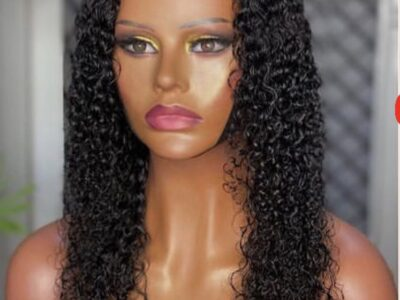 Wetcurls wig