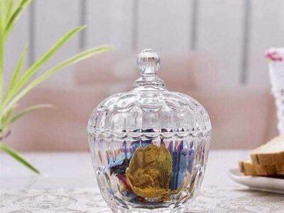mini candy jar