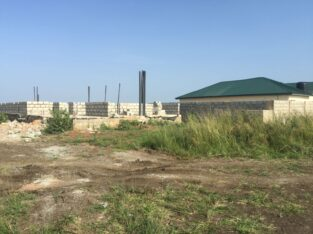 Plots at Central University for sale