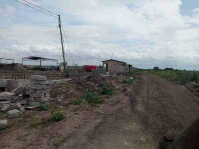 Land at Miotso-Prampram for sale