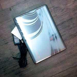 Toshiba Laptop from UK