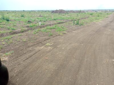 Land at Miotso-Prampram(Registered)