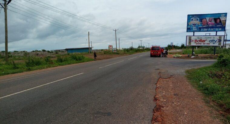 Land at Miotso-Prampram(Registered)