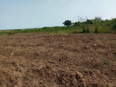 Land at Dawa, near New Airport City