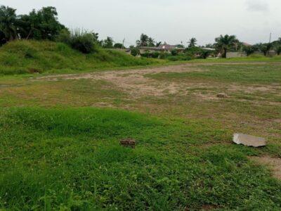 Land at Community 5, SOS