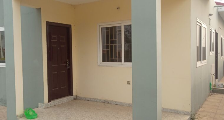 3bedroom house at Community 25(Detached)