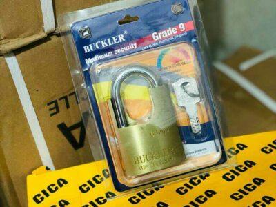 All types quality pad locks