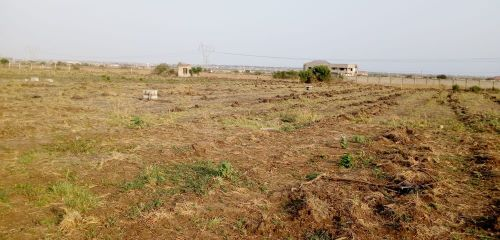 ESTATE RESIDENTIAL LAND AT COMM.25