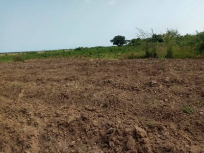 LITIGATION FREE LAND AT DAWA