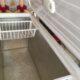 Chest freezer beko