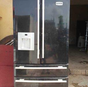 4 Doors Falcon American Fridge Freezer with Drawer