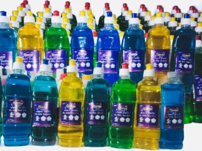 Multipurpose Liquid Soap (450ml)