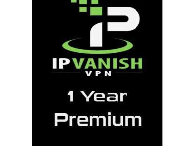 IPVANISH VPN PREMIUM ACCOUNT