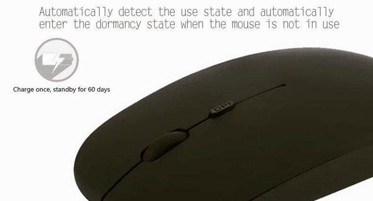 Universal Wireless Mouse