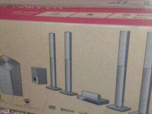 Brand New LG Home Theatre System