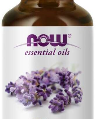 now essential lavender oil 30ml