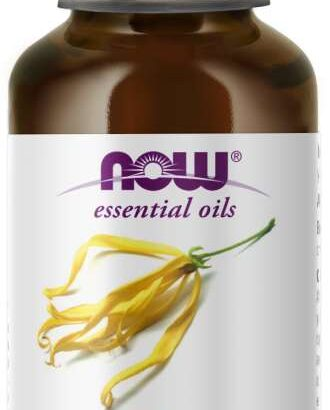 now essential ylang oil 30ml