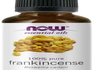 now essential frankincense oil 30ml