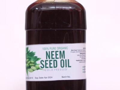 organic neem oil 1litre