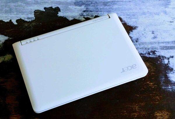Brandnew Acer Mini Laptop