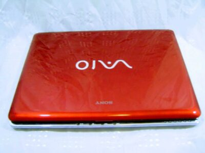 Brand-new Sony Laptop ( 250gb/2gb)