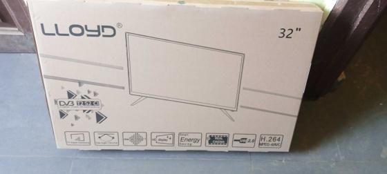 Lloyd 32 TV Digital Satellite