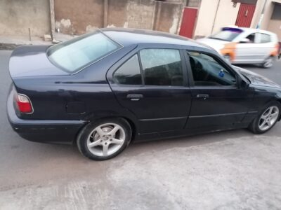 Bmw 36 automatic strong and nice for sale or swap.