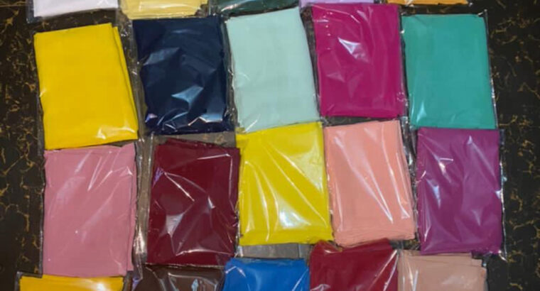 SheeDat Fabric & Veils