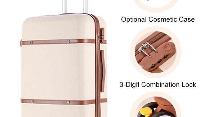 traveling/wedding bag/luggage