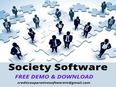 Best Society Software with free demo in Ghana