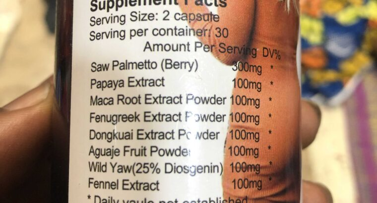 success body care product