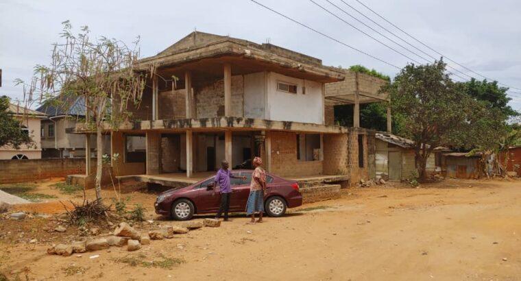 Ashongman Land For Sale
