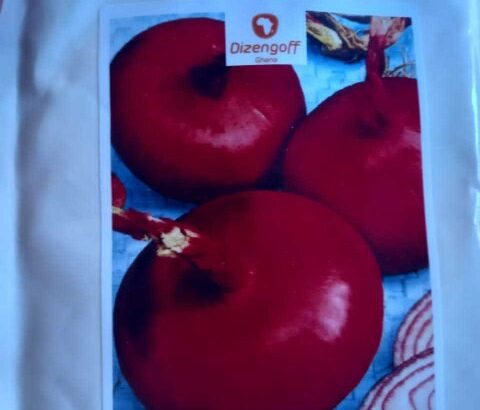 Subsidized Onion seeds