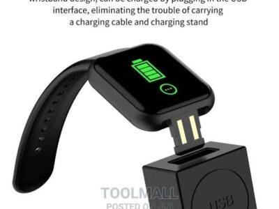 Y68 Smart Watche