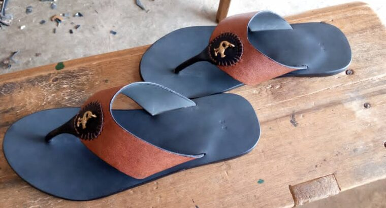 African made wear