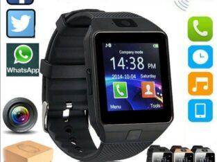 Quality smart watch support Sim card, camera etc