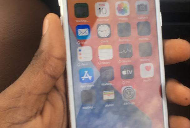 Slightly used iPhone 7