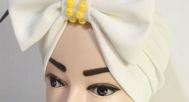 stylish Ladies Turban