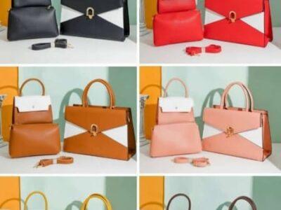 High quality ladies bags