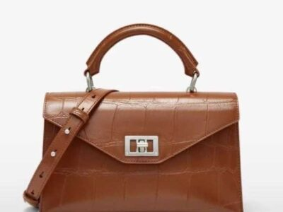 Ladies bag's