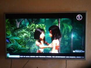 LG Digital TV from u.k